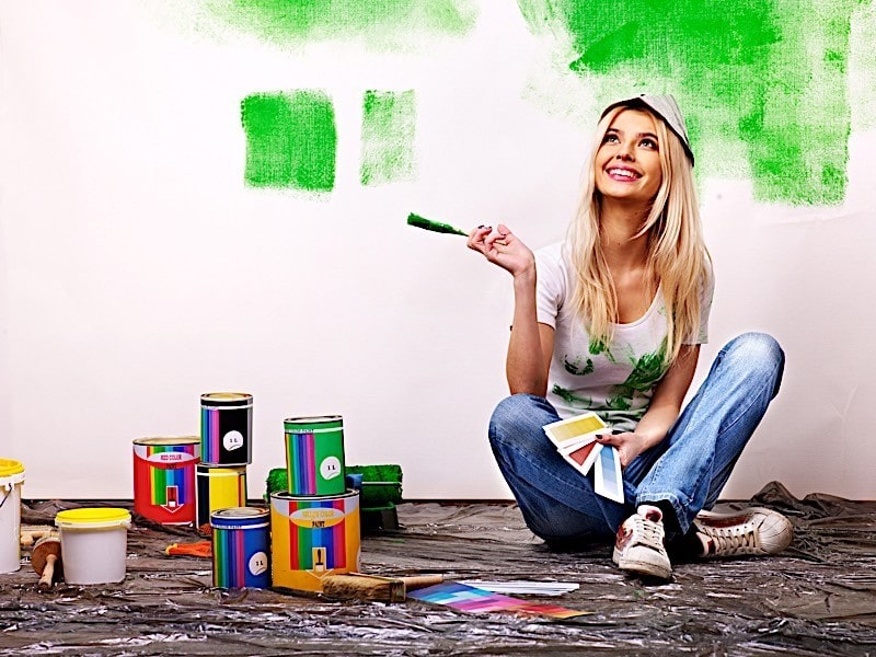 Types of Home Remodeling Loans